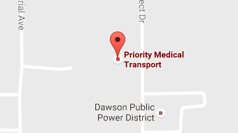 Priority Medical Transport